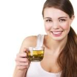 Зеленый чай лучше всего помогает для снижения веса