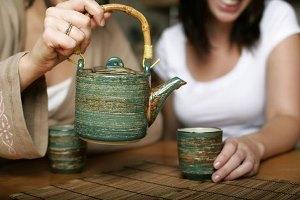 Как правильно заваривать чай из трав