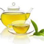 Зеленый чай помогает лечить детский рак