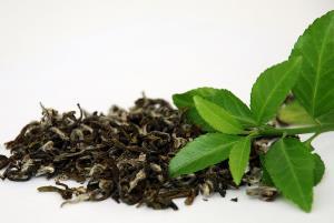Соль и зеленый чай способствуют созданию антибактериального покрытия