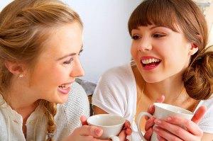 Чай помогает предотвратить кариес