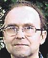 Владимир Мурашёв, кандидат биологических наук
