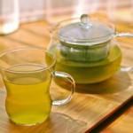 Зеленый чай полезен больным гепатитом С