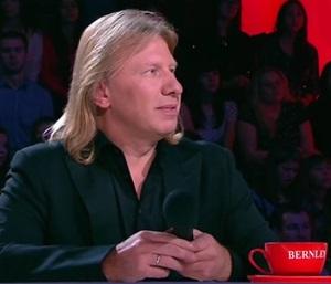 «Битва хоров» - спонсор чай BERNLEY на канале «Россия»