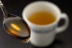Чай и мед могут навредить здоровью