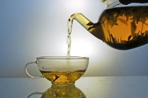 Как правильно заварить чай?