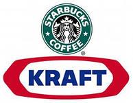 Kraft Foods против Starbucks