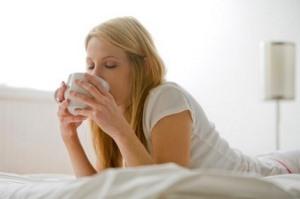 Нарушает ли кофе сон?