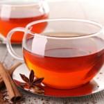 Польза чая ройбуш