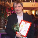 AKBAR «GOLD» — получил премию SHAPE FOOD AWARDS — 2013