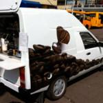 В Симферополе провели рейд по закрытию авто-кофеен