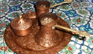 Турецкий кофе может быть попадет в список нематериального культурного наследия ЮНЕСКО