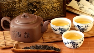 За редкий сорт китайского чай в Гонконге готовы отдать $130 тыс