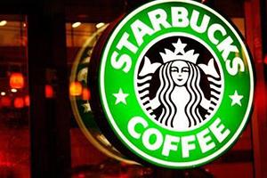 На Бессарабке открыли кофейню под вывеской Starbucks