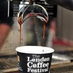 Кофейный Фестиваль 2014 в Лондоне
