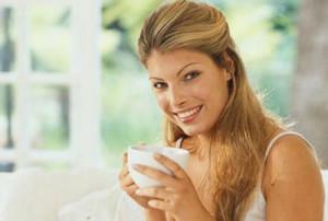 Когда лучше пить кофе?