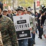 Сеть кофеен Starbucks зовет на работу ветеранов войны в Афганистане и Ираке