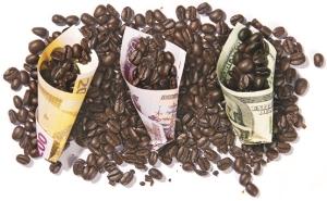 Цены на кофе существенно снизились в магазинах Эстонии