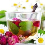 Чай снижает уровень сахара в крови