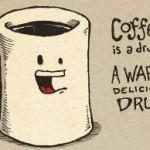 Кофе — «самый полезный наркотик»