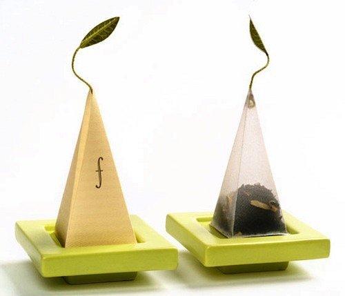 Упаковка чая форте