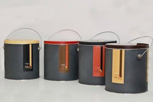Чайная компания Halcyon