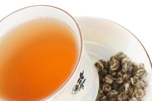 Самый опасный чай - из Китая