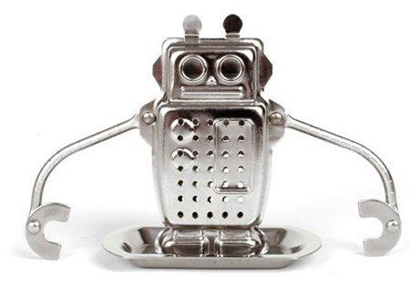 Заварной робот