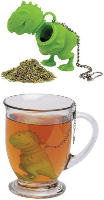 Чай-Рекса (Tea Rex)