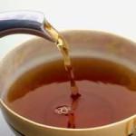 Вчерашний чай опасен