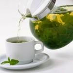 Мятный чай и похудение