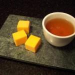 Чай и сыр: рецепты к новогоднему столу