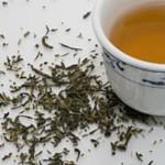 Здоровая старость для любительниц зеленого чая