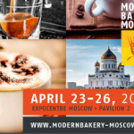 Modern Bakery Moscow 2014