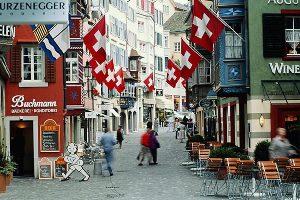 В Швейцарии выросли цены на кофе