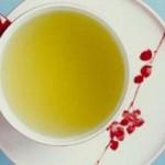 Выпейте зеленого чая