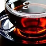 Преимущества черного чая