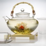 Чай выводит жиры