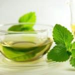 Чай с мятой способствует здоровому сну