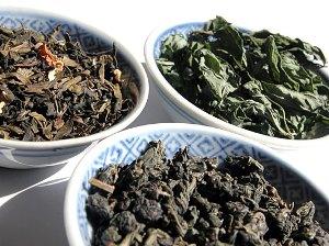 Какой чай качественный?