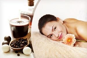 Домашняя косметика с использованием кофе