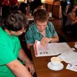 «Job-кафе» в Тобольске