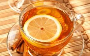 С чем нужно пить чай