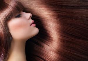 Окраска волос с помощью кофе