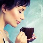 Лучшее время для чашки кофе