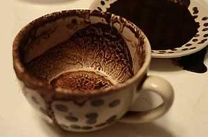 Применение использованного кофе