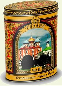 В олимпийском Сочи появится чай из Рязани 32 марок