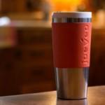 Кружка для кофе и чая, не позволяющая обжечься