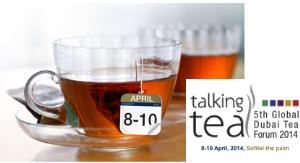 Руководители чайных компаний мира соберутся в Дубаи 8-10 апреля