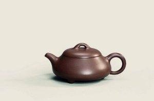 Исинский керамический чайник от Гу Цзин Чжоу: $1,32 миллиона